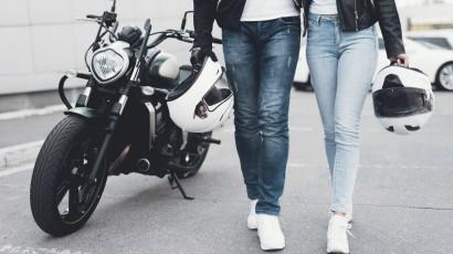 Elektrické motorky sa dostávajú do popredia