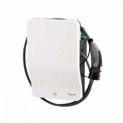 WallBox SE - 02 - 7,4kW