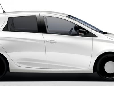 Najpredávanejšie elektromobily