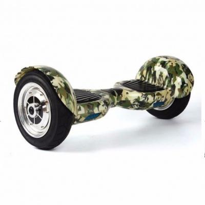 Off-road Hoverboard 10 palcov - Maskáčový 250 cyklový