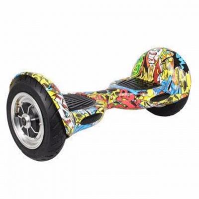 Off-road Hoverboard 10 palcov Street štýl 500 cyklový
