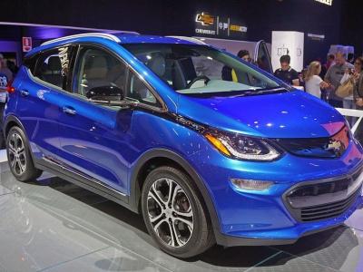 GM uvedie 20 nových elektromobilov