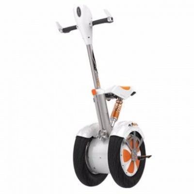 Segway AirWheel A3 White-Orange 520Wh