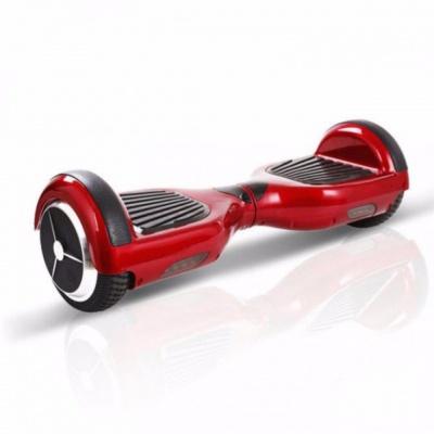 Hoverboard Standard Červený 250 cyklový