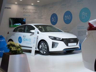 Najlepšie elektromobily v roku 2017 a 2018