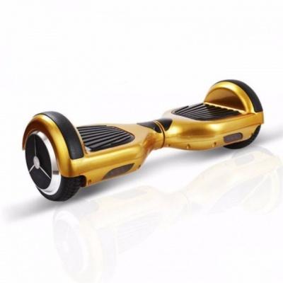 Hoverboard Standard Zlatý 500 cyklový