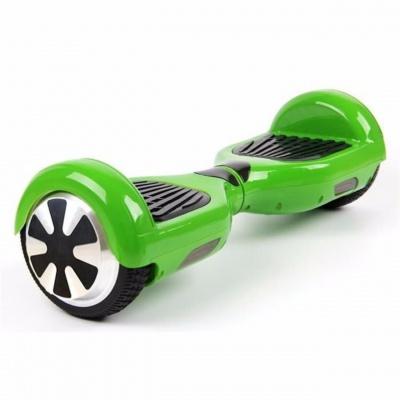 Hoverboard Standard Zelený 500 cyklový