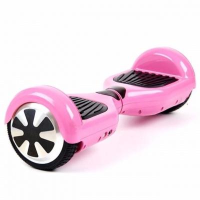 Hoverboard Standard Ružový 500 cyklový