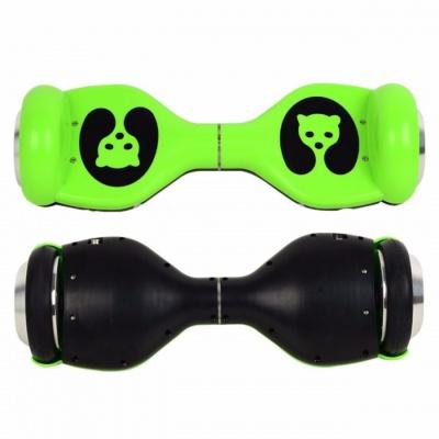 Hoverboard Smart Wheel Kids Zelený