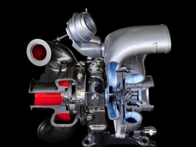 Vedecký objav - prelomový typ spaľovacieho motora