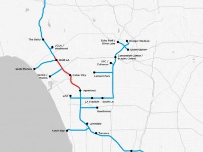 Projekt výstavby podzemných prepravných tunelov