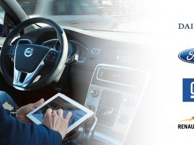 Pokroky v autonómnych vozidlách