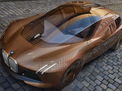 Autonómne jazdy BMW vozidiel