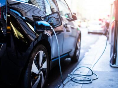 nabíjanie elektromobilov