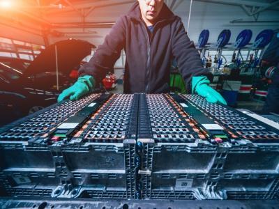 Novinky v oblasti batérií do elektromobilov