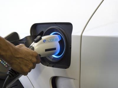 Prievidza podporuje elektromobilitu