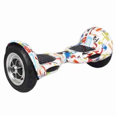 Off-road Hoverboard 10 palcov - ART štýl 250 cyklový