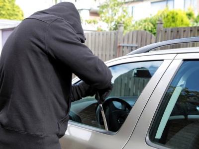Elektromobily sú chránené pred zlodejmi