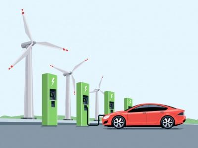 Tesla zvýšila poplatky za blokovanie nabíjacích staníc Supercharger