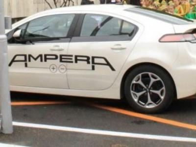 Mestská polícia v Trebišove bude jazdiť na elektromobile
