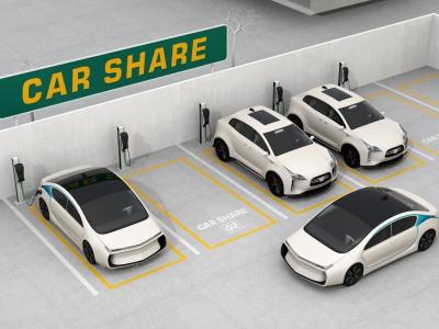 V Košiciach si požičiate už aj elektromobil.