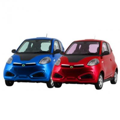 Elektromobil ZhiDou D1