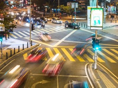 Budúcnosť bez semaforov vďaka autonómnym autám