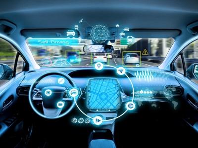 Autonómne autá už nie sú hudbou ďalekej budúcnosti