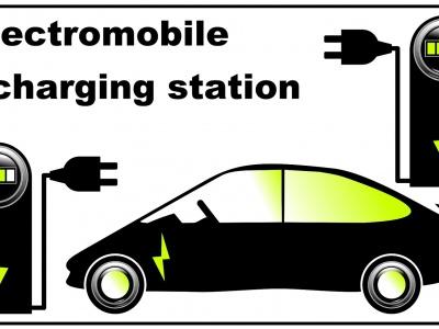 Na R1 vznikla prvá ultrarýchla nabíjacia stanica pre elektromobily