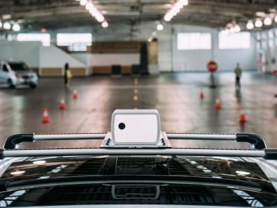 Spoločnosť AEye predstavuje iDar - budúcnosť senzorových systémov