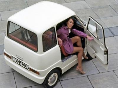 Značka Ford sa vracia k elektromobilite