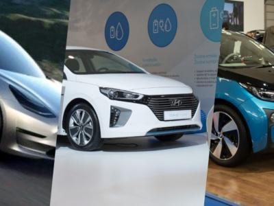 Elektromobilita v roku 2019