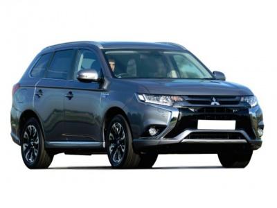 Plug-in hybrid Mitsubishi sa svojou univerzálnosťou vyrovná čistým elektromobilom