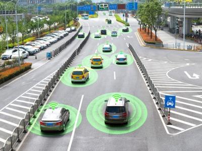 Bezpečnejšie cesty vďaka autonómnym autám