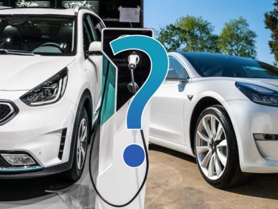 Ako si vybrať správne elektrické vozidlo?