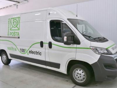 Elektromobil ako plnohodnotné úžitkové vozidlo