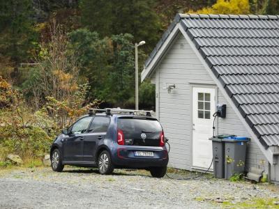 V Nórsku sa na elektromobil čaká aj dva roky