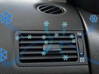 Klimatizácia v elektromobile