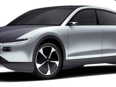 Solárny elektromobil sa už o dva roky bude dať kúpiť