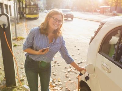 Pozrite si, ktoré slovenské mestá používajú elektromobily