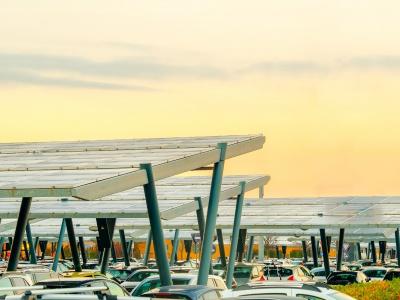 Najväčšie solárne parkovisko bude v Belgicku