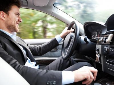 Prečo povedať elektromobilu vo firme áno