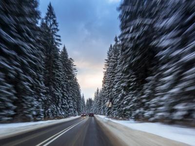 Elektromobil si nabijete aj vo Vysokých Tatrách