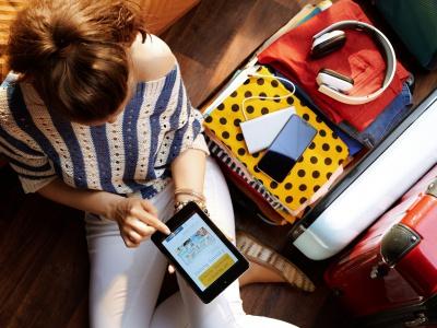 Hľadanie pobytov na internete a filter nabíjačka elektromobilov – existuje to vôbec?