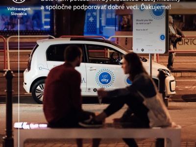 Vírus COVID - 19 ovplyvnil zdieľanie elektrických automobilov na Slovensku