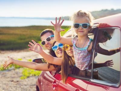 Na dovolenku elektromobilom?
